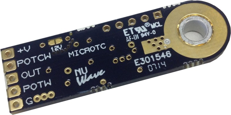 Micro TC Small Temperature Controller