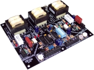 Phase Angle SCR Driver Board