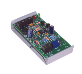 RTD / THERMOCOUPLE TEMPERATURE CONTROL BOARD - NWTC-1