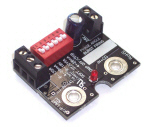 SSR Phase Angle Control Module